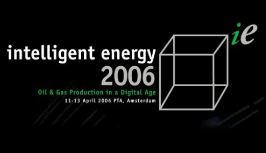 SPE Intelligent Energy<span> Amsterdam, 11-13th April 2006</span>
