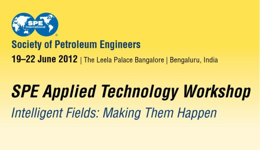 SPE Applied Technology Workshop <span> Bangalore, India, 19-22 June 2012</span>