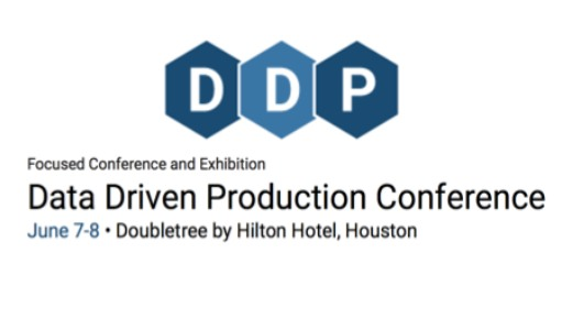 Data Driven Production Conference<span> Houston, Texas, 7th June 2016</span>