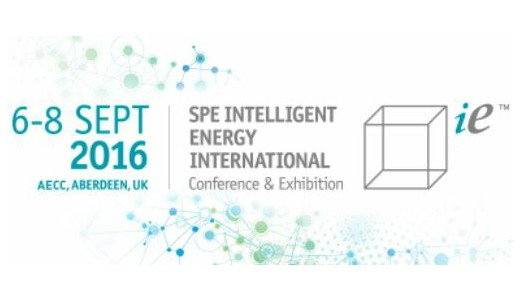 Intelligent Energy<span> Aberdeen, UK, 6-8th September 2016</span>