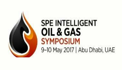 SPE Intelligent Energy Oil and Gas Symposium<span> Abu Dhabi,9-10 May 2017</span>