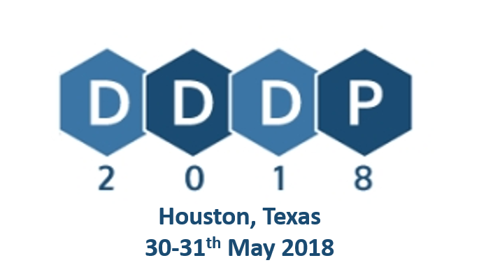 Data Driven Drilling and Production Conference<span> Houston, Texas, 30-31st May 2018</span>