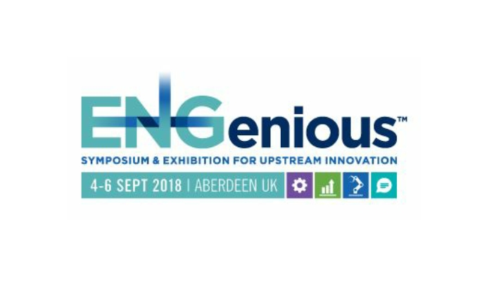 ENGenious 2018<span> Aberdeen, 4-6th September 2018</span>