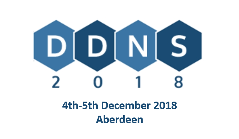 Data Driven Drilling and Production North Sea<span> Aberdeen, 4-5th December 2018</span>