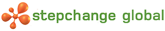 Stepchange Global Logo