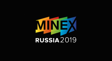 MINEX Russia 2020,<span> Online, 6-8th October 2020</span>