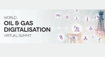 World Oil and Gas Digitalisation Summit<span> 9-10th September 2021</span>